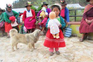 Caritas Abancay Informe 2015 3