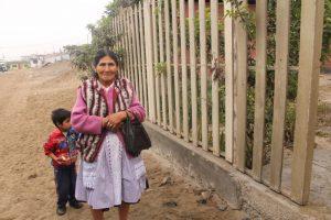Caritas CEO Virgen del CArmen