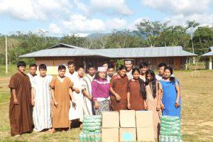 Nopoki Ayuda Humanitaria