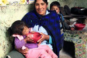 familia huancavelica