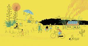 Medio ambiente andalucia