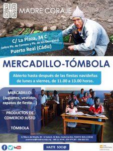 mercadillo PUERTO REAL nov-dic2017